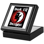 Dark Elf Designs Keepsake Box