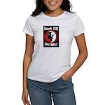 Dark Elf Designs Women's T-Shirt