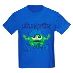 Little Monster Seth T