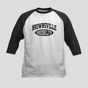 Brownsville Brooklyn Kids Baseball Jersey