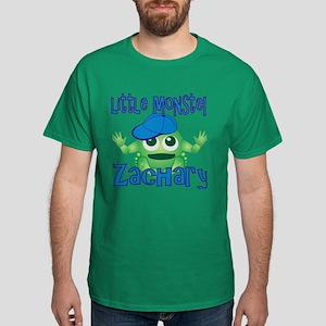 Little Monster Zachary Dark T-Shirt