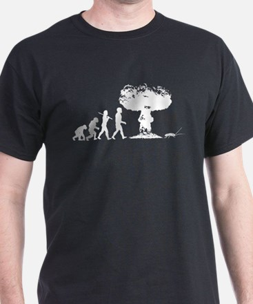 Weapons of Mass Extinction T-Shirt