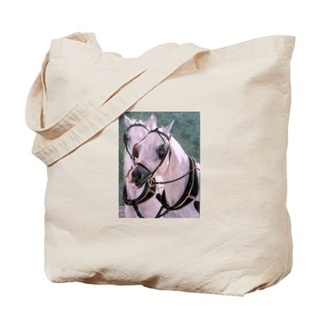 Arabian Horses...tote Bag