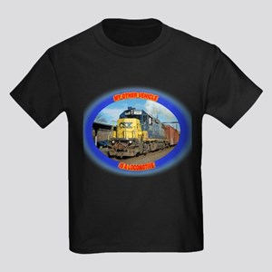 CSX 3 Kids Dark T-Shirt