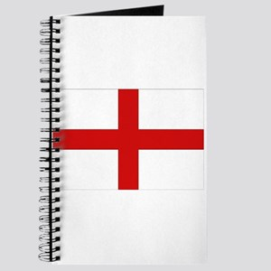 English Flag Journal