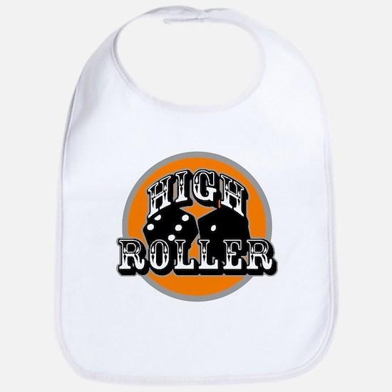 High roller Bib