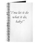 Do Baby! Journal