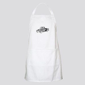 Ford Pickup 1940 -colored Apron