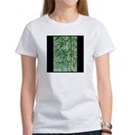Bamboo Stalks Women's T-Shirt