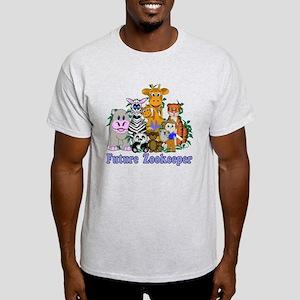 Future Zookeeper Light T-Shirt