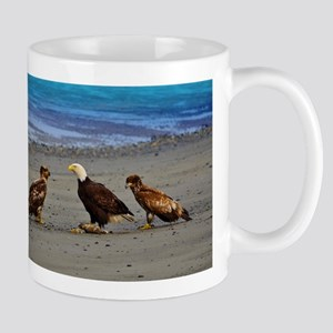 Double Trouble The Stand Off Mug