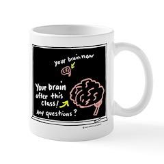 Your Brain Mug