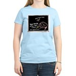Your Brain Women's Light T-Shirt