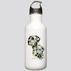 Dalmatian Stainless Water Bottle 1.0L