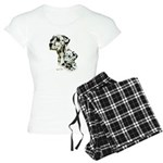 Dalmatian Women's Light Pajamas