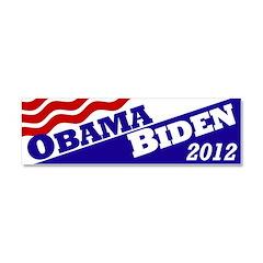 Obama-Biden Car Magnet