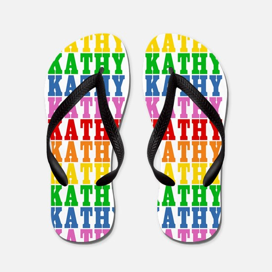 Kathy Flip Flops