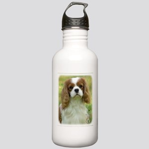 Cavalier King Charles Spaniel 9P032D-036 Stainless