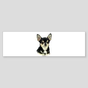 Chihuahua 9W092D-057 Sticker (Bumper)
