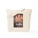 Scrafitto Tote Bag