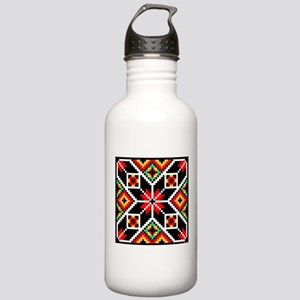 Folk Design 2 Stainless Water Bottle 1.0L