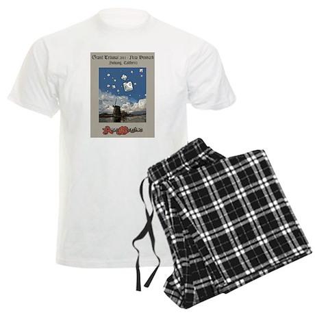 GTA11 Windmill -- Men's Light Pajamas