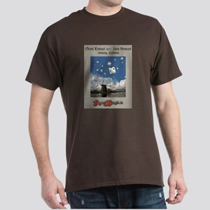 GTA11 Windmill -- Dark T-Shirt