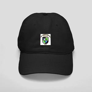 SOF - JSOC - Flash - Ranger Black Cap
