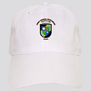 SOF - JSOC - Flash - Ranger Cap