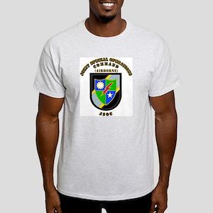 SOF - JSOC - Flash - Ranger Light T-Shirt