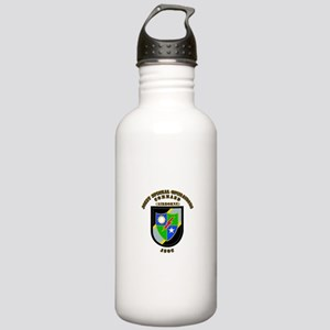 SOF - JSOC - Flash - Ranger Stainless Water Bottle