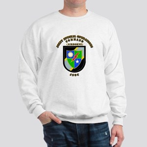 SOF - JSOC - Flash - Ranger Sweatshirt
