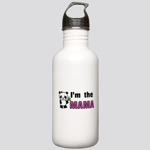 I'm the Mama Stainless Water Bottle 1.0L