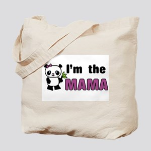 I'm the Mama Tote Bag