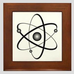Atomic Framed Tile