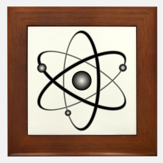 Atomic Framed Tile