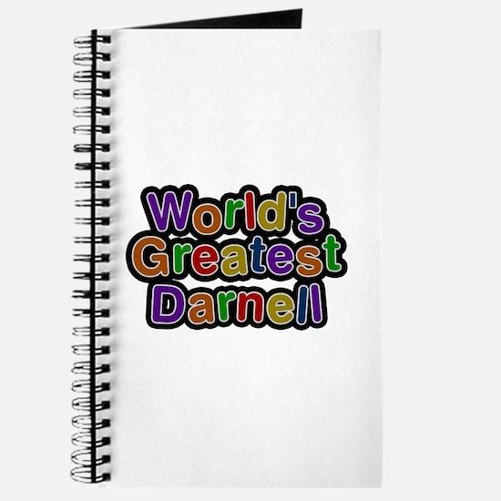 World's Greatest Darnell Journal