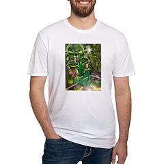 INFINIVERSE: Hunter Shirt