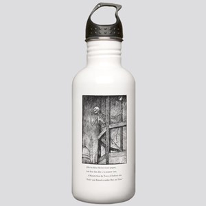 Quatrain XXIV Stainless Water Bottle 1.0L
