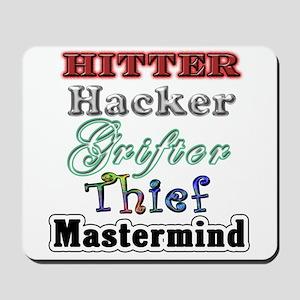 HHGTM Mousepad
