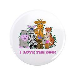 Love the Zoo Girl 3.5
