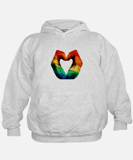 FEEL THE HARMONY Sweatshirt