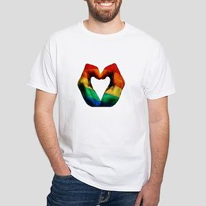 FEEL THE HARMONY T-Shirt