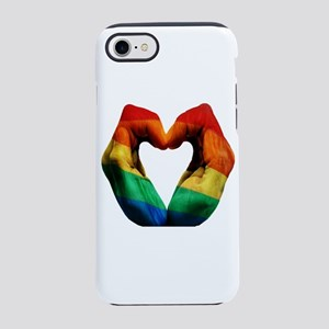 FEEL THE HARMONY iPhone 7 Tough Case