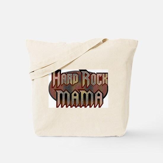Hard Rock Mama Heavy Metal Tote Bag