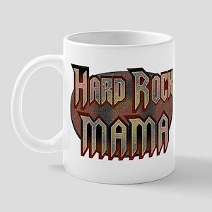 Hard Rock Mama Heavy Metal Mug