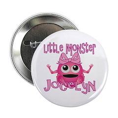 Little Monster Jocelyn 2.25