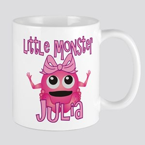 Little Monster Julia Mug