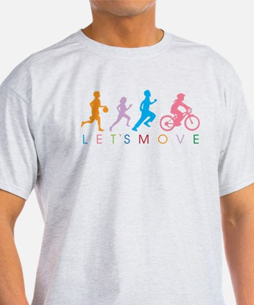 Funny Jogging T-Shirt