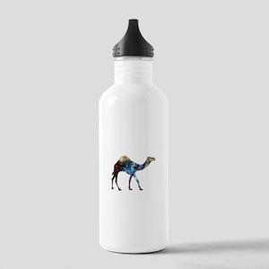 ON STARRY NIGHTS Water Bottle